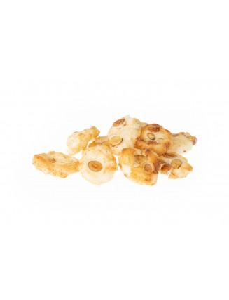 Amandel koekje