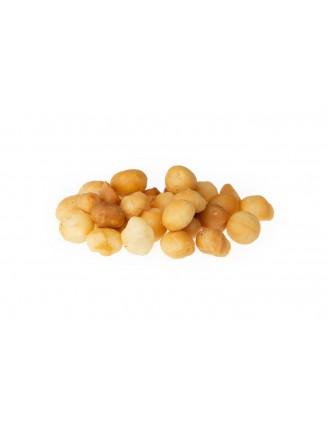 Macadamia's geroosterd
