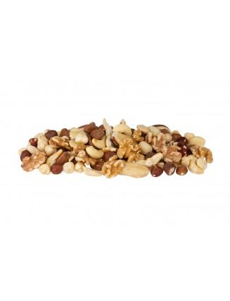 Gemengde noten rauw