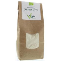 Quinoameel biologisch