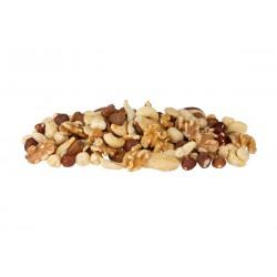 Gemengde noten biologisch