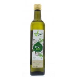 MCT olie Biologisch