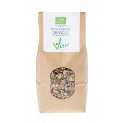 Granola zaden en noten Biologisch