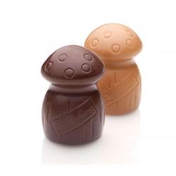 Luxe bonbon pistache puur