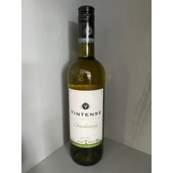 Witte wijn zonder alcohol